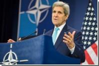 США озадачились поиском сил для наземной операции в Сирии
