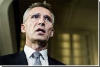 Столтенберг заявил о поддержке странами НАТО права Турции на защиту