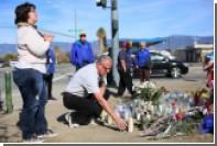 Калифорнийских стрелков заподозрили в подготовке нескольких терактов в США