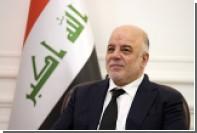 Иракская армия нацелилась на Мосул