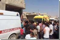 Боевики «Исламского государства» убили девять школьниц в Сирии