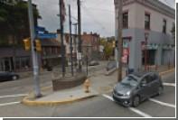 В результате стрельбы в Питтсбурге пострадали четыре человека