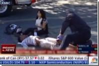 Жертвами стрельбы в Калифорнии стали 12 человек