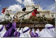 Фигуре Христа в Гватемале отказались присвоить звание генерала