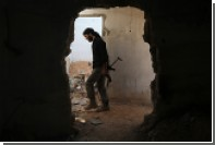 Бойцы Сирийской свободной армии обвинили Россию во лжи