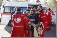 В результате тройного взрыва в Хомсе погибли 30 человек