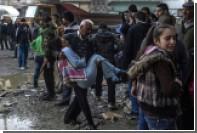 «Исламское государство» взяло на себя ответственность за двойной теракт в Хомсе