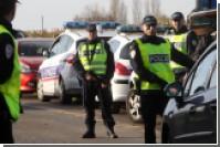 СМИ узнали о проезде главного подозреваемого в парижских терактах через три КПП