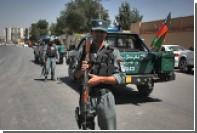 В Афганистане мотоциклист подорвал армейский патруль