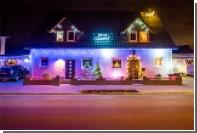 Американцы потратят на рождественское освещение годовой запас энергии Эфиопии