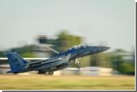 СМИ сообщили о бомбардировке турецкими самолетами территории Ирака