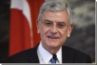 Турецкий министр назвал условие улучшения отношений Москвы и Анкары