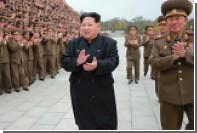 КНДР назвала Вашингтон единственным поджигателем войны в регионе