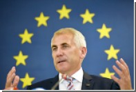 ЕС посоветовал России не ждать новогодних подарков