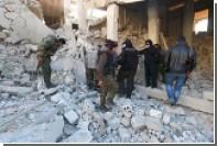 ИГ взорвало больницу, рынок и жилые дома в сирийском Курдистане