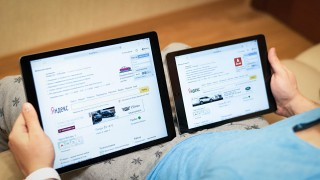 Стоит ли обновлять iPad Air на iPad Pro?