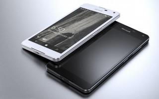 Microsoft подтвердила разработку смартфона Lumia 650 с металлическим корпусом и платформой Windows 10