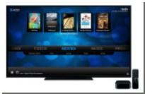 Вышла альфа-версия Kodi для новой Apple TV 4