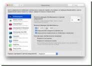 Бесконечный режим «Не беспокоить» на Mac