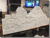 Полиция в США изъяла нелегальную партию из 500 iPhone и подарочных карт Apple на $600 000