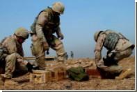 Сейсмографы сделали средством оперативной военной разведки