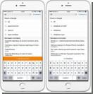 «Яндекс» разместил рекламу брендов в подсказках на «Яндекс.Клавиатуре» для iOS