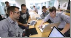 Аналитики назвали «беспрецедентными» успехи Apple на корпоративном рынке