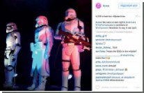 Apple запустила в Apple Music радиостанцию с музыкой из «Звездных войн»