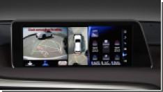 В России стартуют продажи нового кроссовера Lexus RX