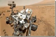 Ровер Curiosity получил фотографии высоких дюн горы Шарп