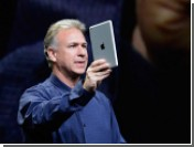 Apple назначила Фила Шиллера главой магазинов App Store, Джефф Уильямс занял должность операционного директора