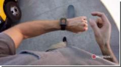 Экшн-камеры GoPro получили поддержку Apple Watch [видео]