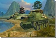 В мобильную World of Tanks добавили японские танки