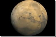 Геофизики усомнились в наличии на Марсе потоков жидкой воды