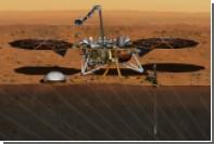 НАСА отложило новую миссию на Марс