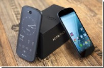 YotaPhone 2 подешевел на треть к Новому году