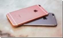 Аналитики ожидают снижения спроса на iPhone 6s, но прогнозируют рекордные продажи iPhone 7