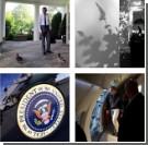 Личный фотограф Барака Обамы выложил редкие снимки президента, сделанные на iPhone