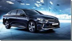 Две новые модели Kia появятся в России весной