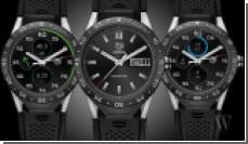 Швейцарская TAG Heuer не справляется со спросом на свои первые смарт-часы