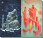 Игру года в App Store «Monument Valley» впервые можно скачать бесплатно