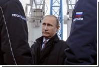 Путин упразднил Федеральное космическое агентство