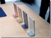 СМИ: Apple сократит объемы производства iPhone 6s из-за низкого спроса