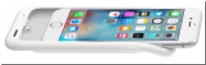 Apple выпустила чехол с батареей для iPhone