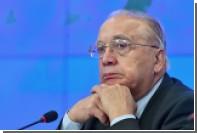 Садовничий предложил создать в Москве мировой рейтинг качества образования
