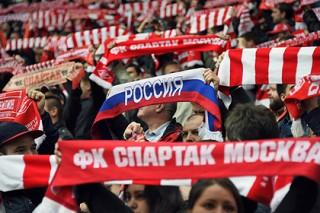 ФАС возбудила дело против «Спартака» за рекламу букмекеров на «Матч ТВ»