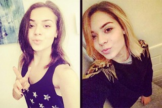 Фигуристка Сотникова превратилась в блондинку