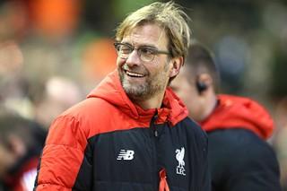 Тренер «Ливерпуля» выругался матом во время пресс-конференции