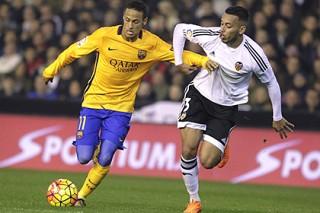 «Барселона» впервые за 16 лет обошлась без замен в матче чемпионата Испании