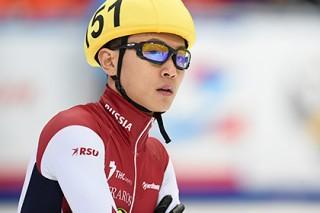 Шестикратный олимпийский чемпион Виктор Ан стал отцом
